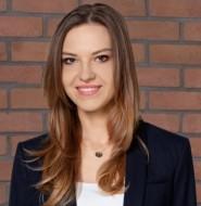 Adrianna Michałowicz