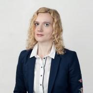 Małgorzata Mędrala