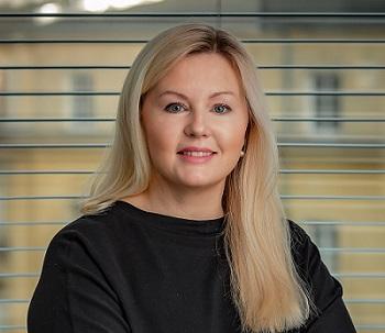 Sylwia Prokorym, Dyrektor Biura Redakcyjnego PFR Portal PPK
