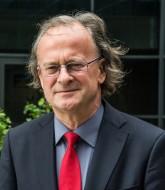 Dr n.prawnych Roman Ziembiński